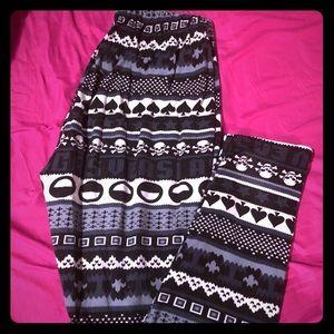 Pants - 💗2for20$💗Leggings